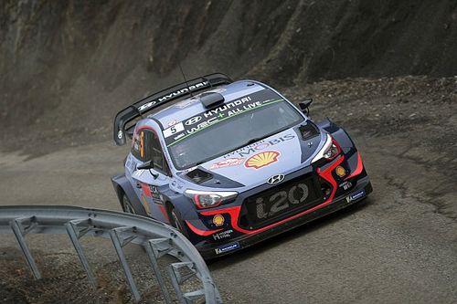Monte-Carlo, PS12: vince Neuville. Tanak ricuce ancora su Ogier!