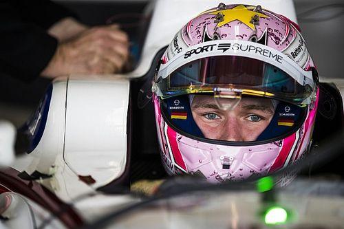 Tweede Formule 2-zitje Arden prooi voor F3-ster Günther