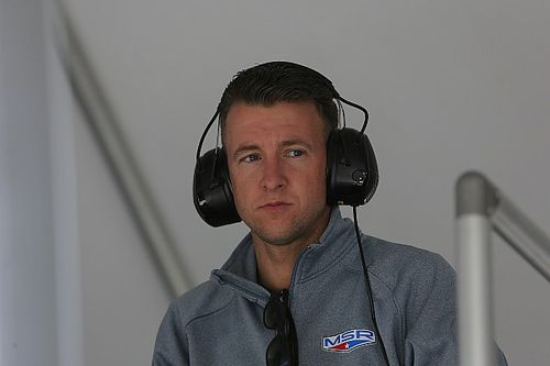 Allmendinger's confidence high ahead of Rolex 24 and Daytona 500