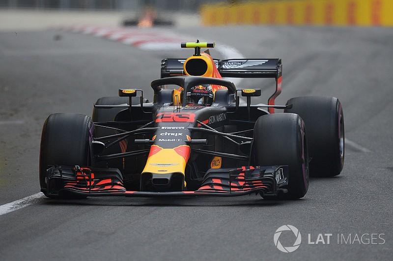 Verstappen: Vettel çok hızlı fakat pes etmeyeceğiz