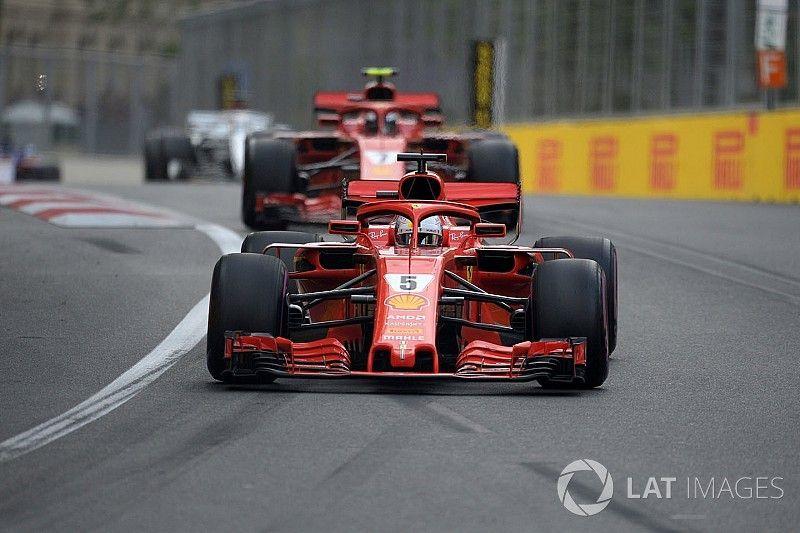 """Vettel creyó haber perdido la pole al """"emocionarse"""" demasiado"""