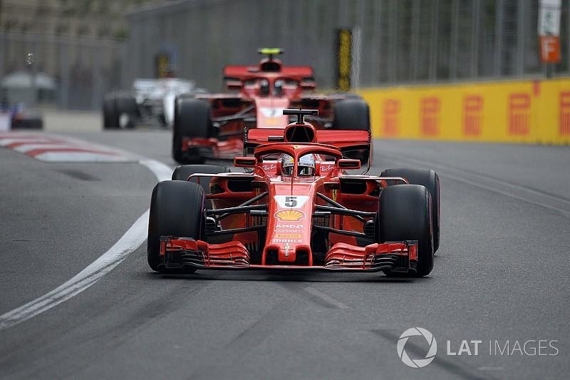 ÉLŐ F1-ES MŰSOR: Sima Ferrari 1-2 vasárnap a Spanyol Nagydíjon?