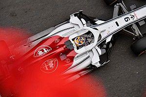 Sauber: Уход технического директора не связан с результатами 2018 года