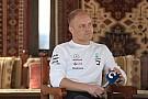 Forma-1 Bottas nem aggódik az ülése miatt a Mercedesnél