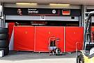 Forma-1 Újabb képek érkeztek Bakuból: kezdődik az F1-es hétvége