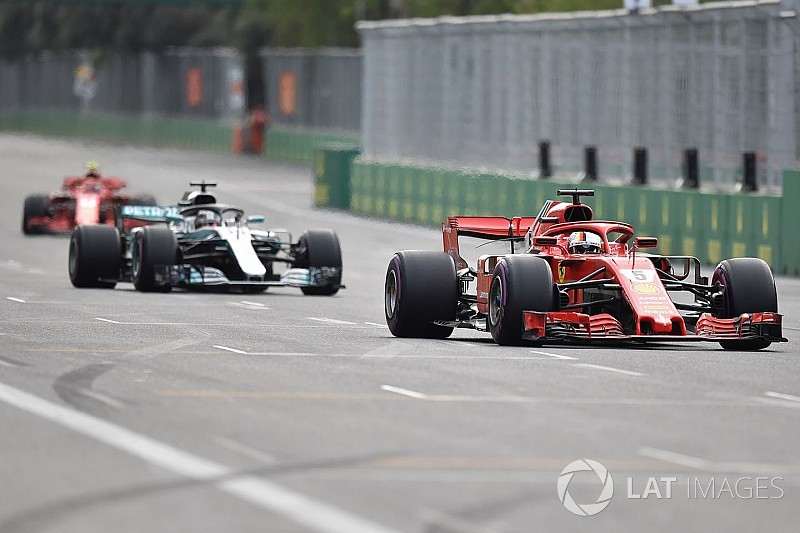 Megtévesztő F1-es téli tesztek: a Ferrari azóta visszalépéssel gyorsult