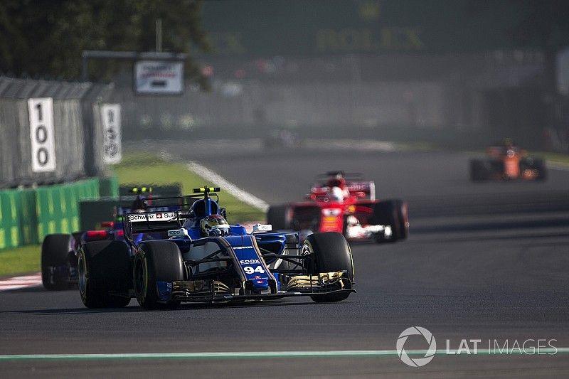 Sauber decides against taking non-listed Ferrari parts
