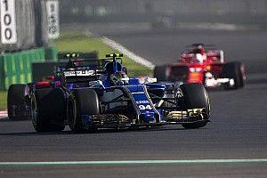 Sauber n'achètera pas des pièces à Ferrari