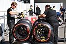 Pirelli, 2017 sezonunun son lastik seçimlerini açıkladı