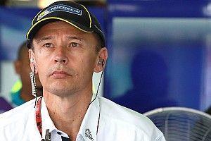 Nicolas Goubert lascia la Michelin: dirigerà la Moto-e per la Dorna