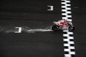 Course - Dovizioso mène un doublé Ducati et maintient le suspense !