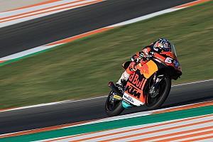 Moto3 Nieuws Bendsneyder: