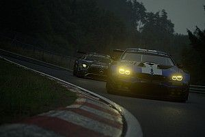 Screenshots: Gran Turismo Sport