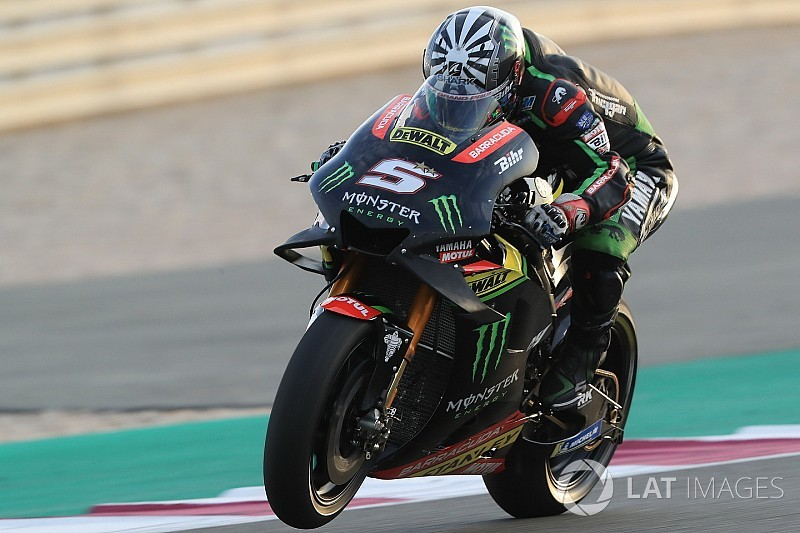 MOTO GP  2018 GRAND PRIX DU QUATAR Motogp-qatar-march-testing-2018-johann-zarco-monster-yamaha-tech-3-7832171