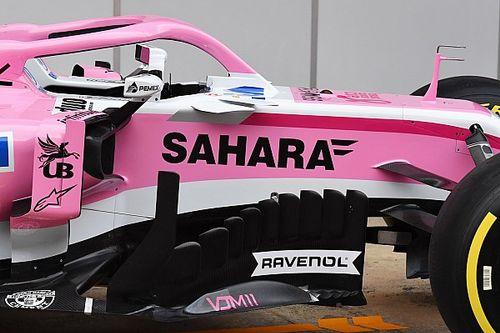 Force India posiblemente tenga otro nombre para Australia
