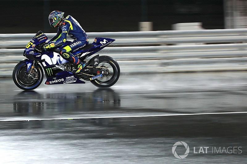 Los pilotos dan el OK a correr en Qatar con agua
