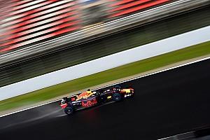 Fórmula 1 Noticias Ricciardo hubiera preferido hacer los test en otro lado