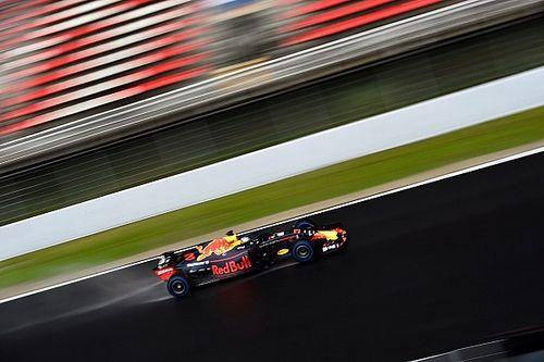Ricciardo hubiera preferido hacer los test en otro lado