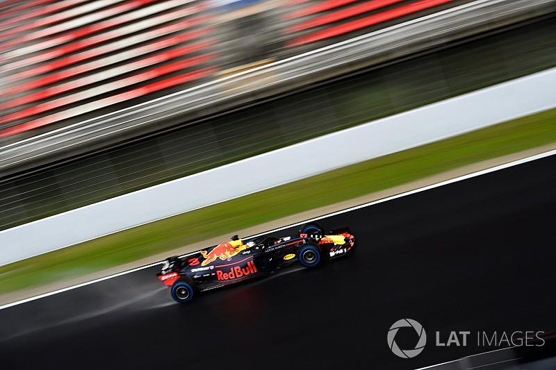 """Ricciardo: """"Dimos 100 vueltas y la fiabilidad fue buena"""""""