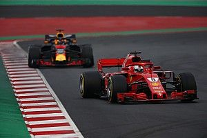 维特尔暗示法拉利对手的长跑速度是假象