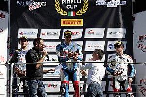 Pirelli Cup: conosciamo meglio il leader Alex Bernardi