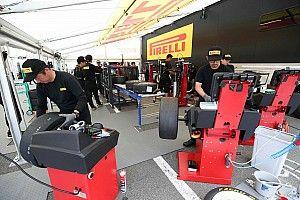 S耐タイヤサプライヤーのピレリ。富士24時間に4900本のタイヤを用意