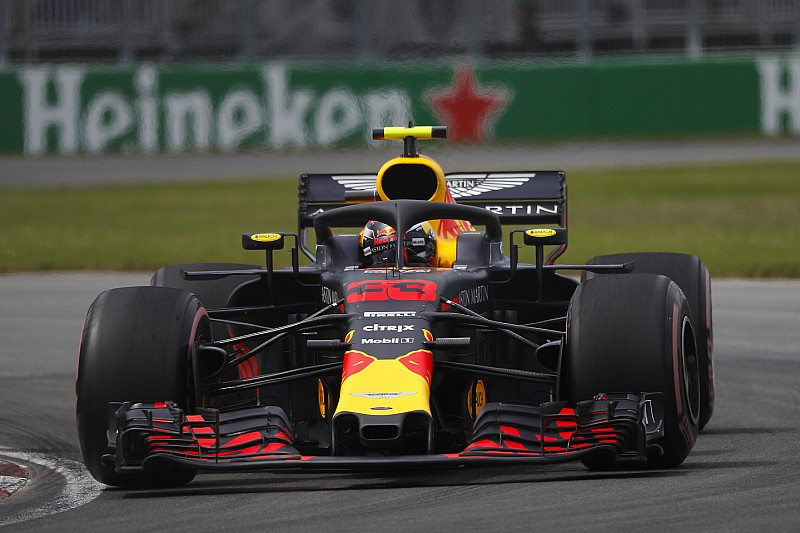 Resmi: Red Bull, 2019'da Honda motoruna geçiyor!