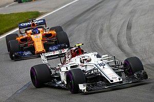 Leclerc: F2'den, F1'e olan adım beklediğimden daha büyük