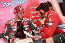 Довициозо отклонил предложение Ducati о продлении контракта