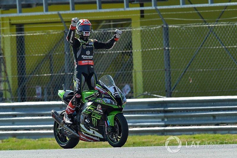 Championnat - Rea creuse l'écart sur les pilotes Ducati