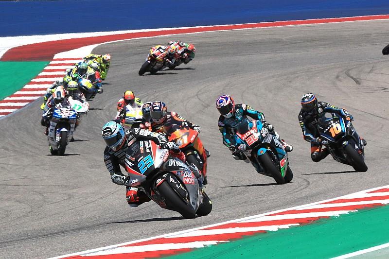 Trotz Beispiel Joan Mir: Marcel Schrötter träumt von MotoGP
