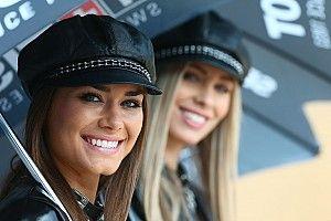 Galería: Las hermosas chicas de World Superbike