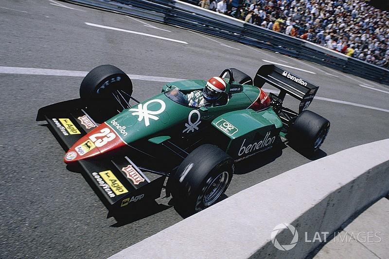 Fotostrecke: alle Formel-1-Wagen von Alfa Romeo