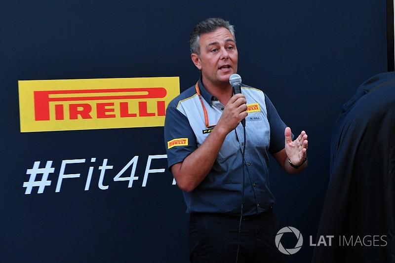 """Pirelli, Isola: """"La strategia più probabile è di una sola sosta"""""""