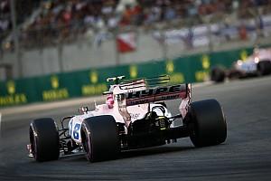 """Forma-1 Motorsport.com hírek A Force India egy elegáns és """"óvatos"""" autóval kezd 2018-ban"""