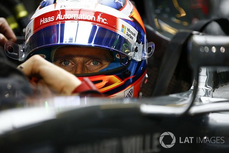 Grosjean verwacht 'supersterk' McLaren en hoopt op stappen Haas