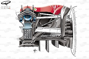 Fórmula 1 Análise Análise Técnica: Rivais da Mercedes trabalham cedo para 2018