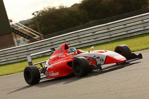 Doohan's son gears up for British F4 season