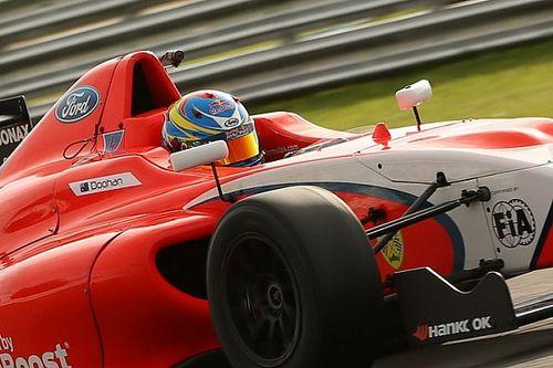 C'è anche Jack Doohan tra i protagonisti della Formula 4 Tricolore