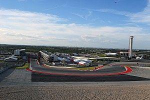 Los horarios del GP de Estados Unidos de F1