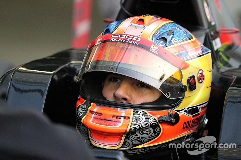 Colombo sventola il tricolore a Monza: la pole di Gara 2 è sua!
