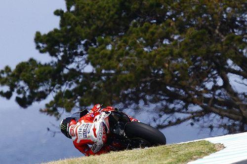 Lorenzo csak felejteni szeretne az Ausztrál GP után