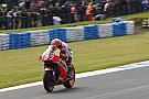 MotoGP Course - Márquez sort vainqueur d'une bataille homérique !