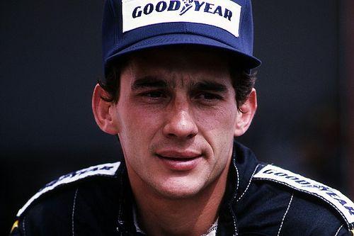 Ex-rival de Senna no kart vê semelhanças entre brasileiro e Verstappen