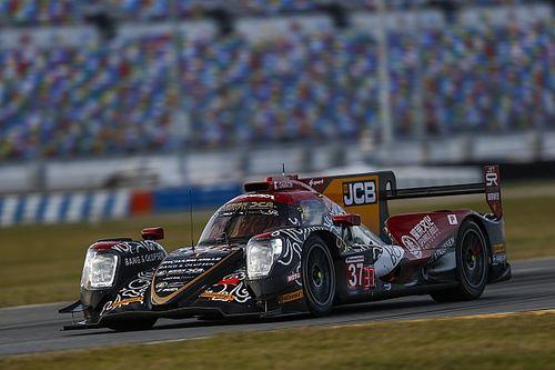 """Dani Juncadella: """"Daytona es una carrera de supervivencia"""""""
