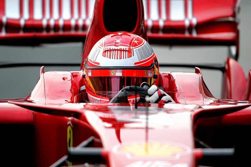 Schumacher nagyon akarta a visszatérést a Ferrarival