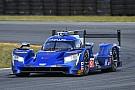 IMSA Cadillac inicia el domingo con dominio en Daytona y Alonso 11°