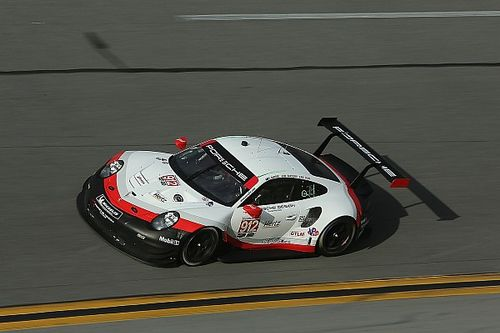 """Vanthoor: """"Details zullen beslissen in Daytona"""""""