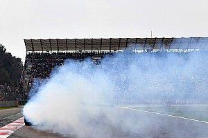 Waarom de ijle lucht in Mexico invloed heeft op F1-bolides