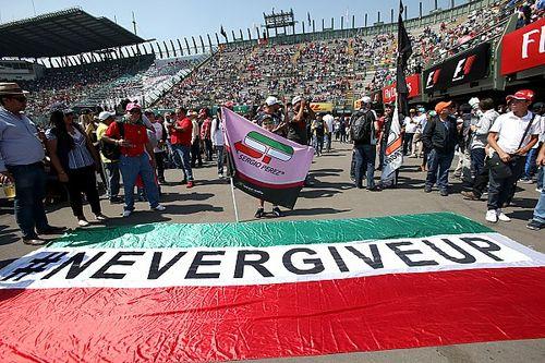 La F1 y el GP de México donan aulas temporales tras el sismo